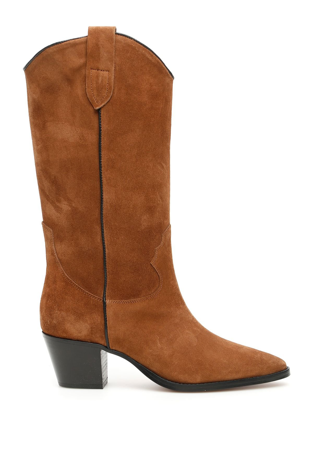 Paris Texas Western Boots