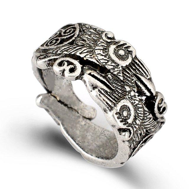 goth ring - Google Search