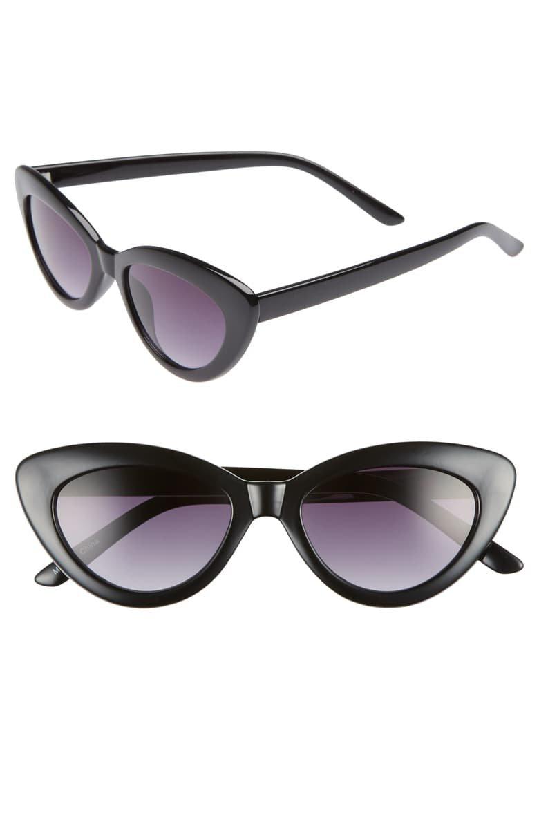 BP. 51mm Cat Eye Sunglasses   Nordstrom
