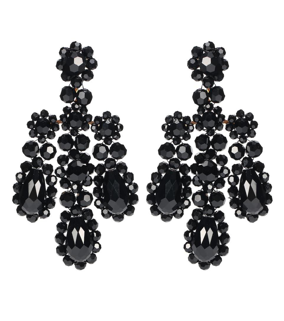 Drop Earrings   Simone Rocha - mytheresa