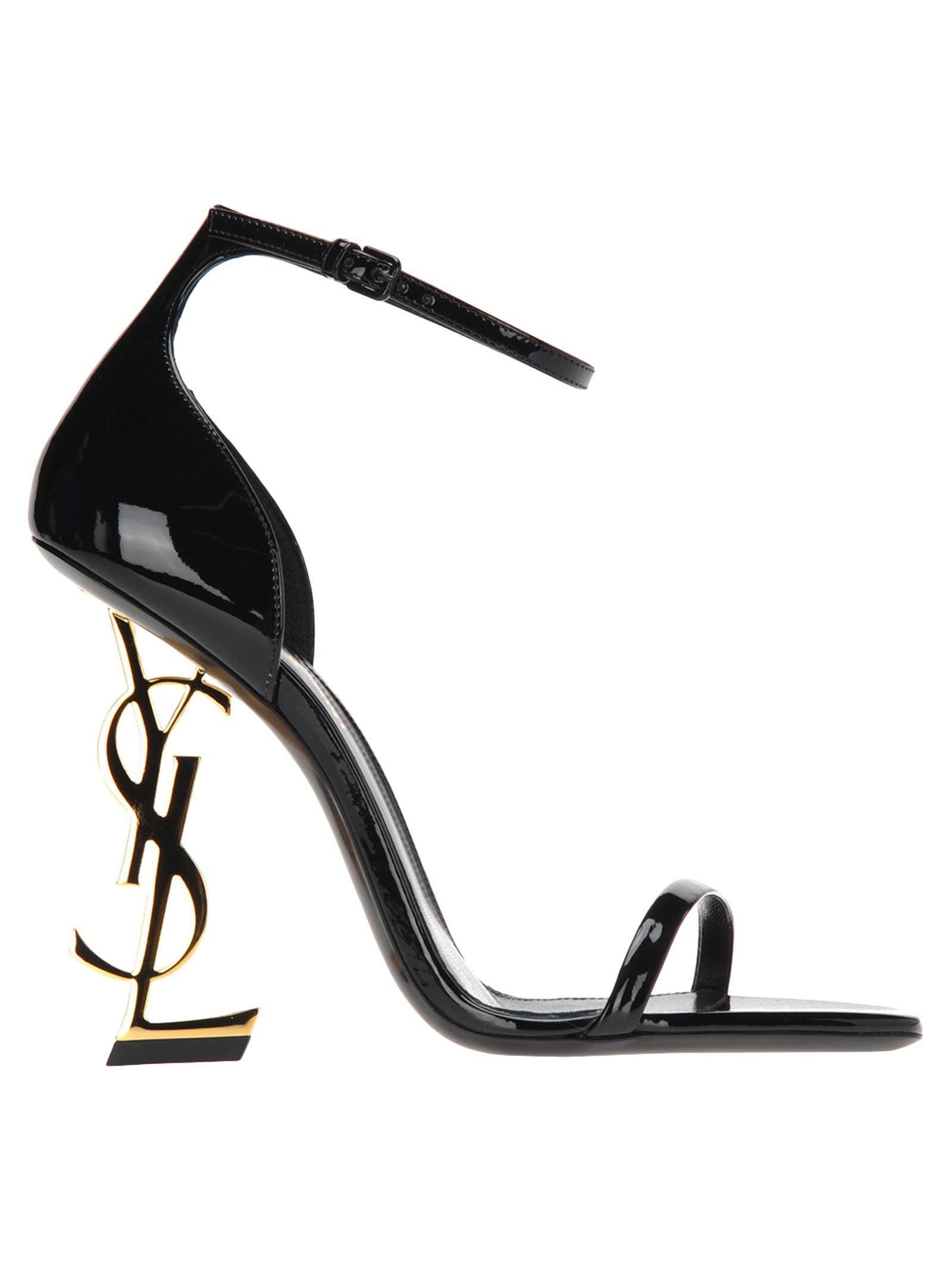 Saint Laurent Saint Laurent Opyum Sandals
