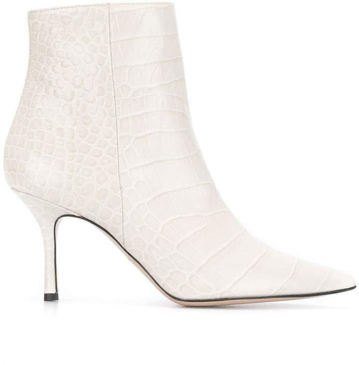 Marc Ellis leather boots