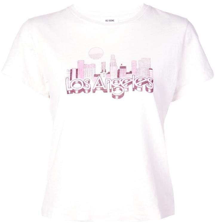 Los Angeles T-shirt