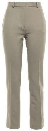 Zoom Stretch-twill Slim-leg Pants