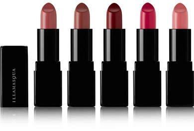 Lip Vault - Red