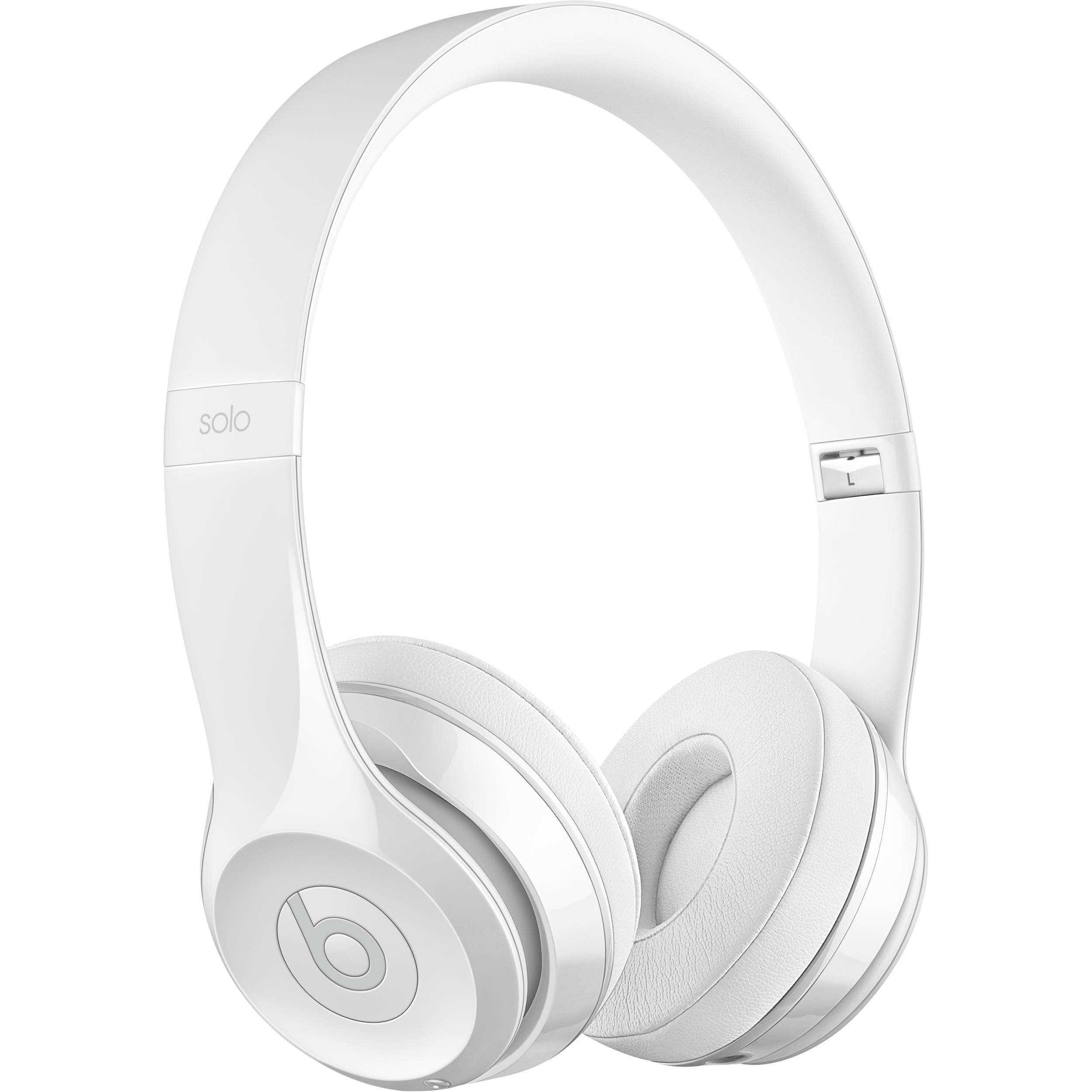 beats by dre solo3 wireless on ear headphones - Buscar con Google