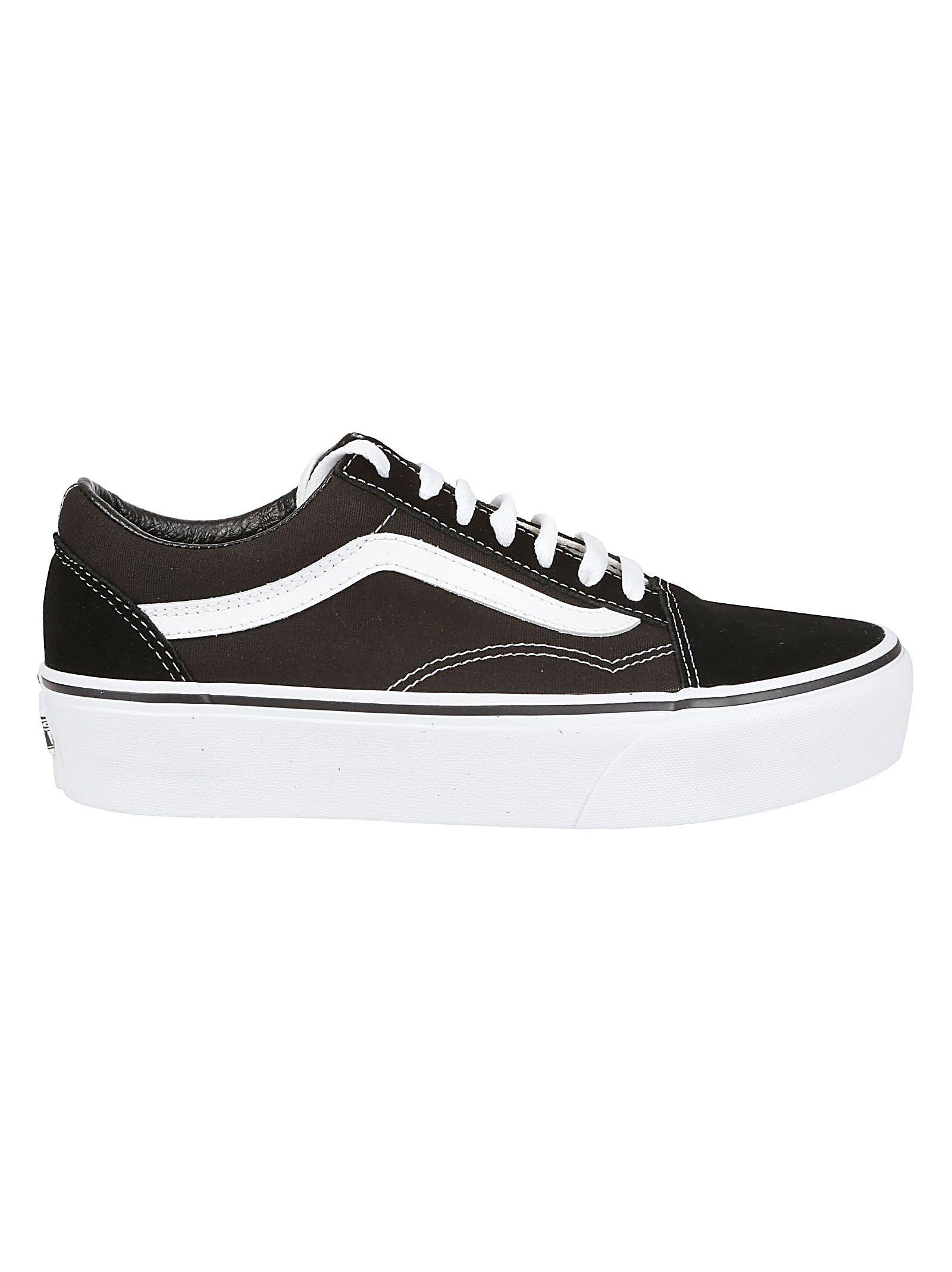 Vans Old School Sneakers