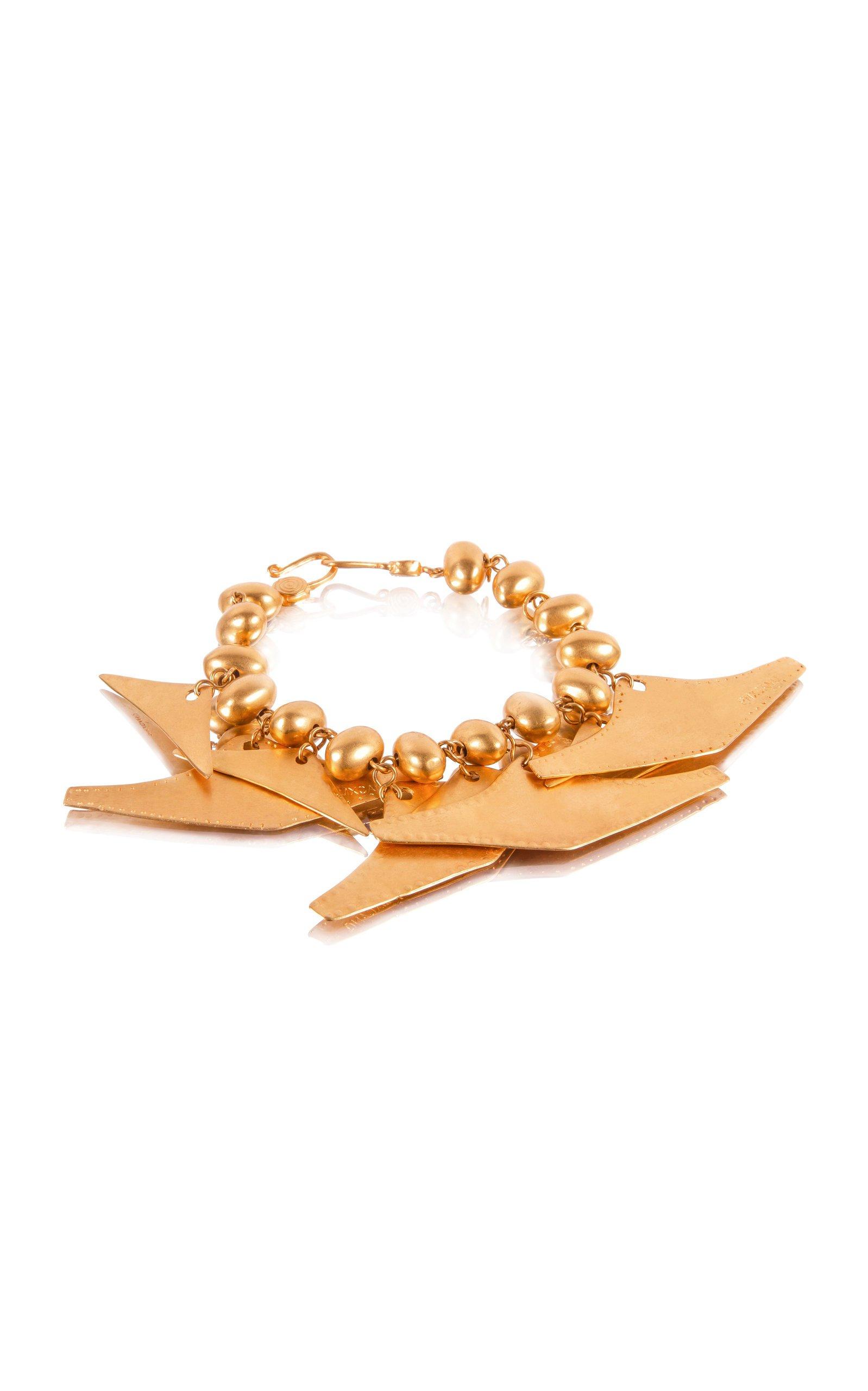 Canoa Bracelet by CANO   Moda Operandi