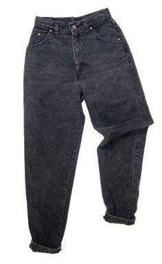 (27) Pinterest - black jeans | 90's