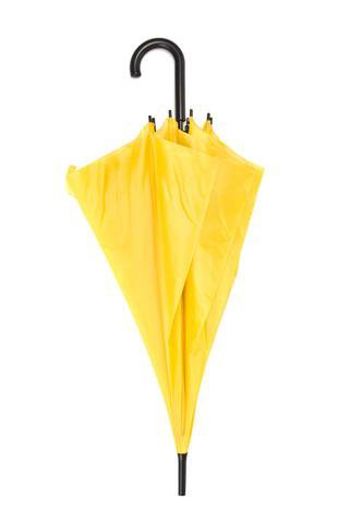 Ted's Yellow Umbrella – Cool TV Props