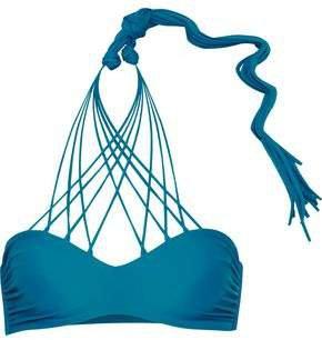 Kahala Halterneck Bikini Top