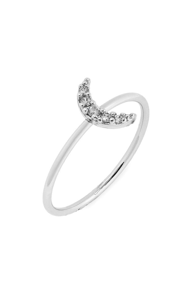 Uncommon James by Kristin Cavallari Moon Ring | Nordstrom