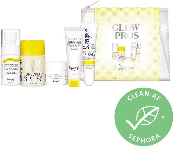 The Glow Pros Kit