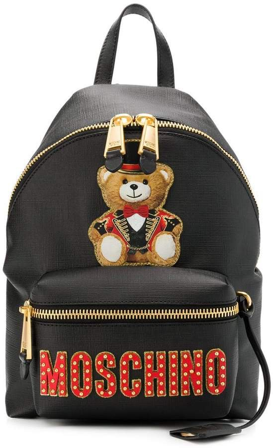 Toy Bear backpack