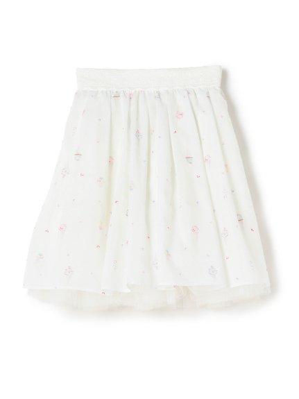 Ice Creamシュガースカート/ mille fille closet(スカート/フレアスカート)|LODISPOTTO(ロディスポット)の通販|ファッションウォーカー