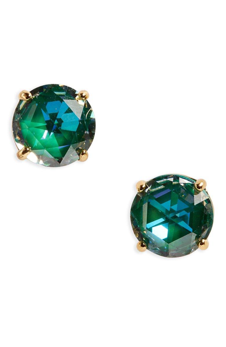 kate spade new york bright idea stud earrings | Nordstrom