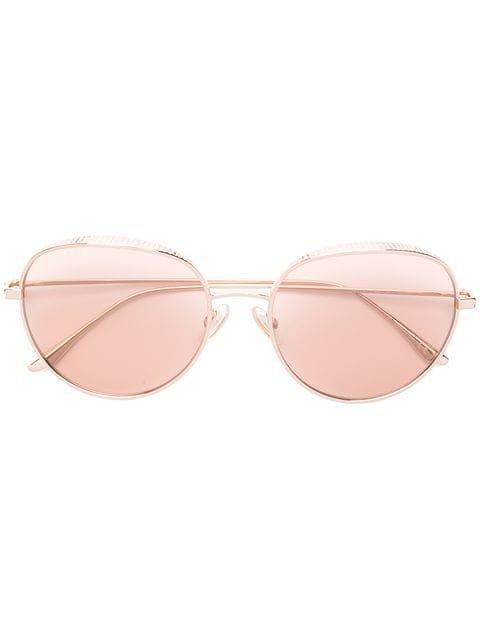 JIMMY CHOO EYEWEAR Ellos sunglasses