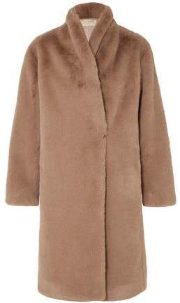 Jerko Faux Fur Coat