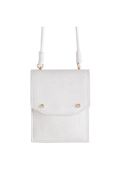 MANGO Mini cross-body bag