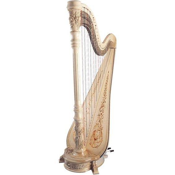 White Harp