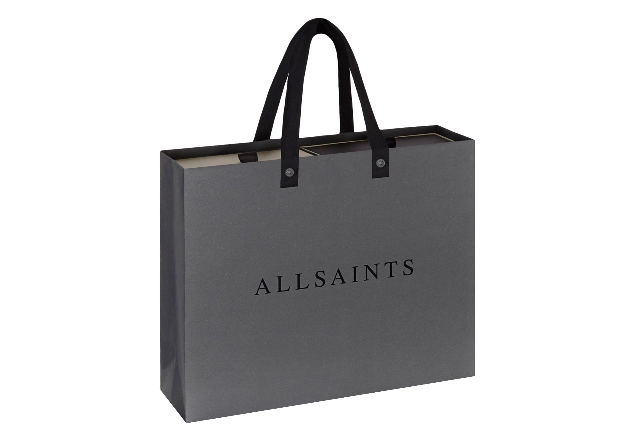 All saints Shopping bag
