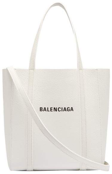 Everyday Xxs Tote Bag - Womens - White
