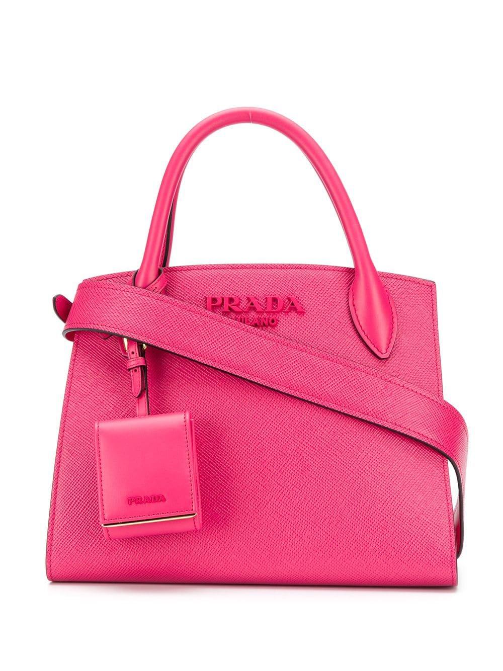 Prada borsa tote bag £1,490 - Shop Online - Fast Global Shipping, Price
