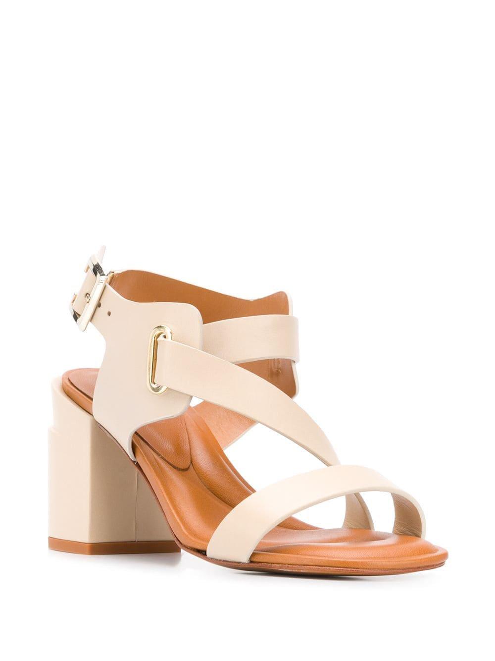Clergerie Open Toe Sandals   Farfetch.com