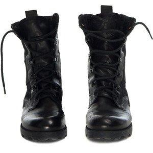 black combat boots facing forward men - Google Search