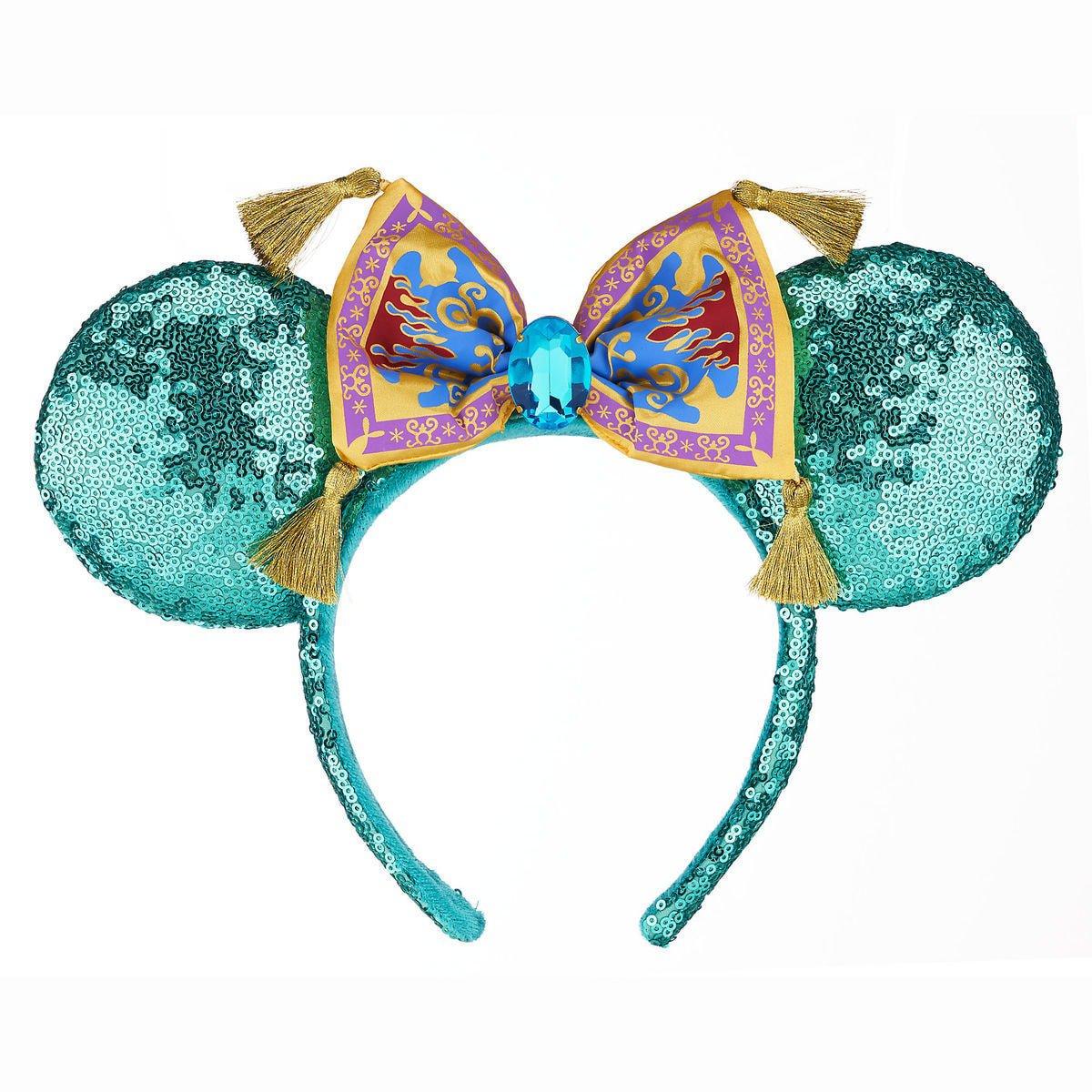 Jasmine Ear Headband | shopDisney