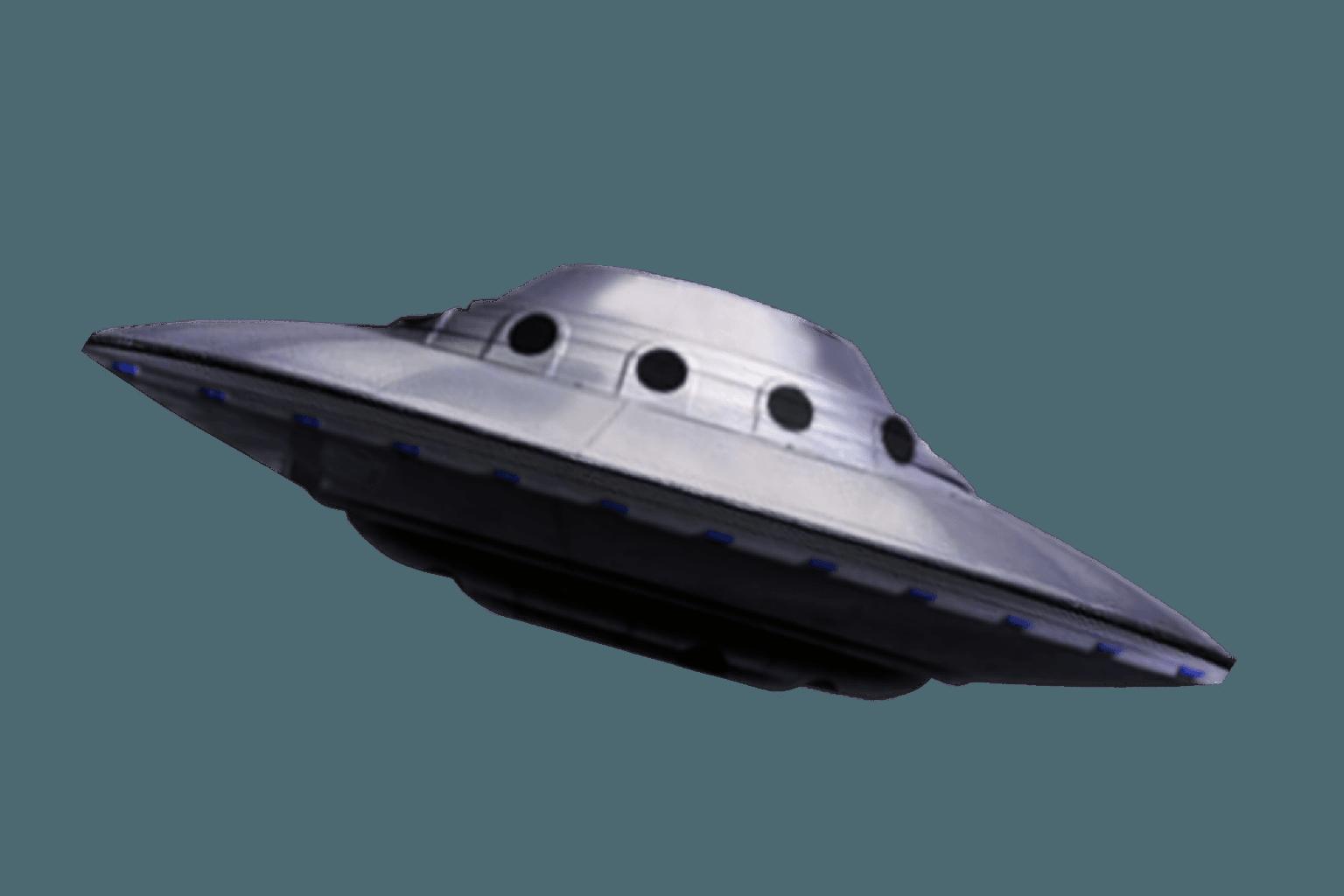 ufo ufos ovni space alienized stickerart...