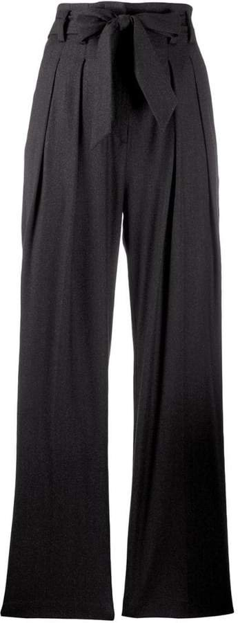 Naringo belted trousers