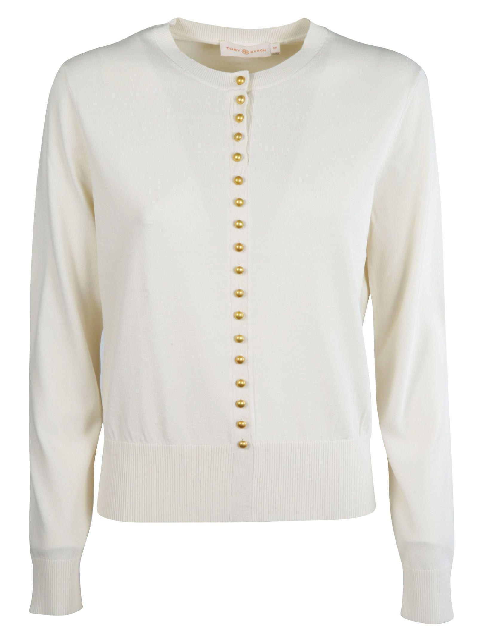 Tory Burch Classic Sweater