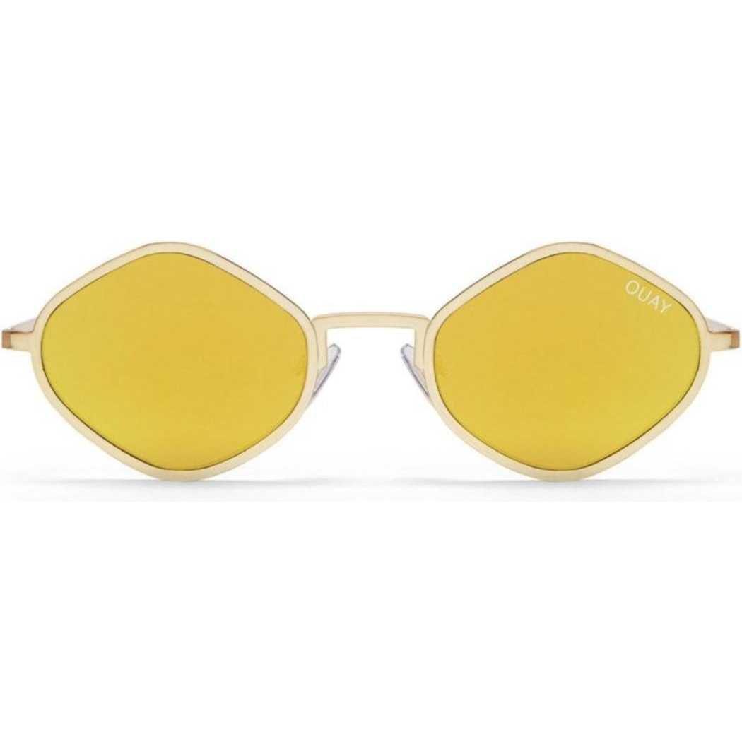 Purple Honey Quay Sunglasses