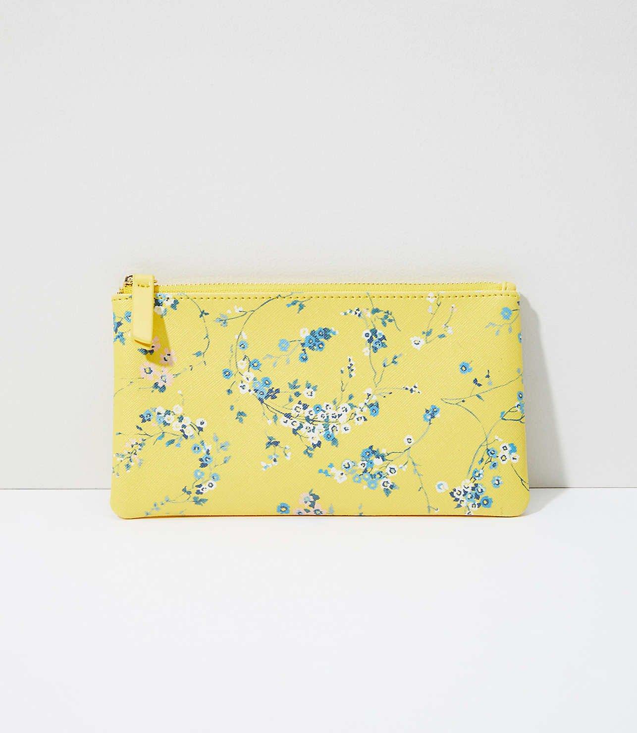 Floral Sunglasses Case | LOFT