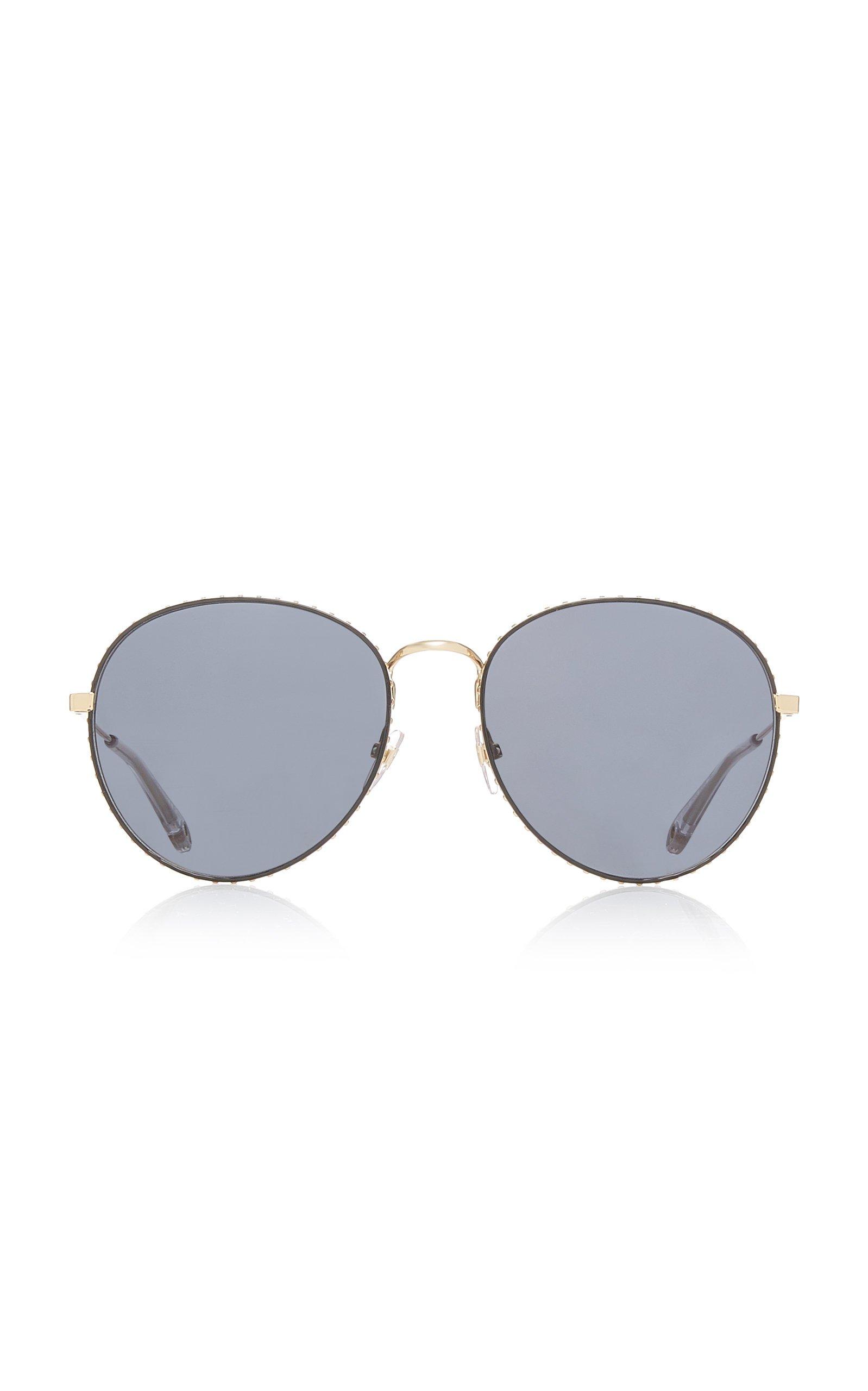 Givenchy Sunglasses Round Sunglasses