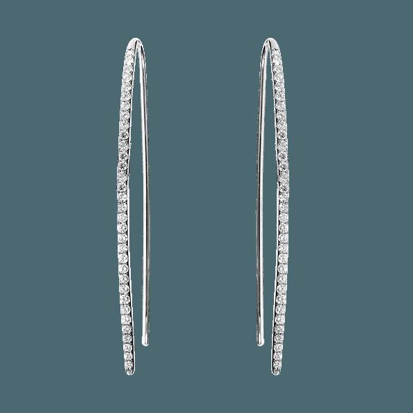 Types de produits Boucles d'oreilles