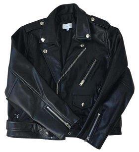 UNIF Leather Jacket