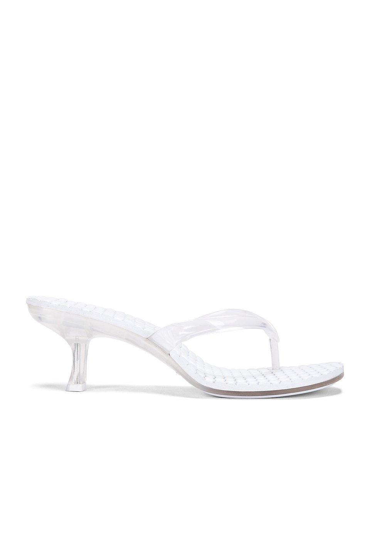 Mini Heel Thong