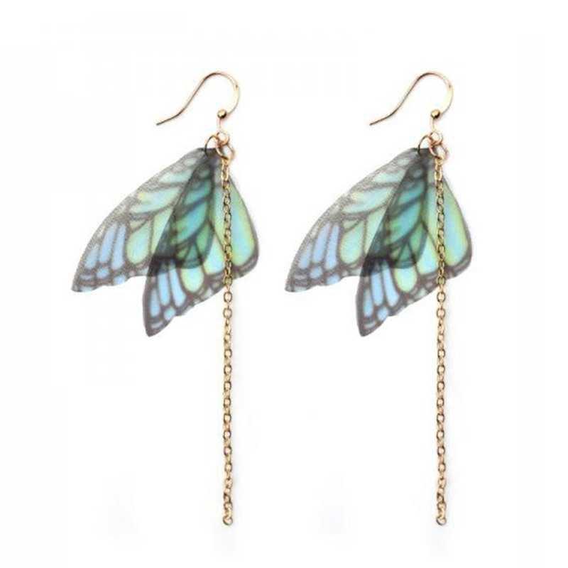 Butterfly Earrings 2