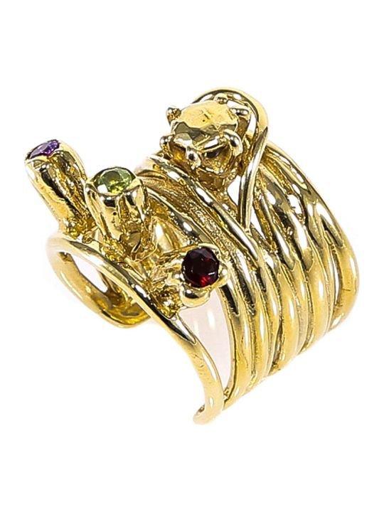 Angostura Angostura Earring - Gold - 10948126 | italist