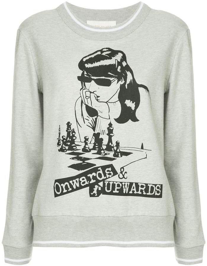 Onwards & Upwards sweatshirt