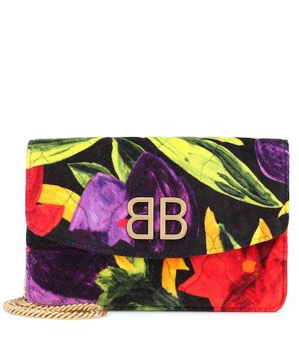 BB Wallet On Chain shoulder bag