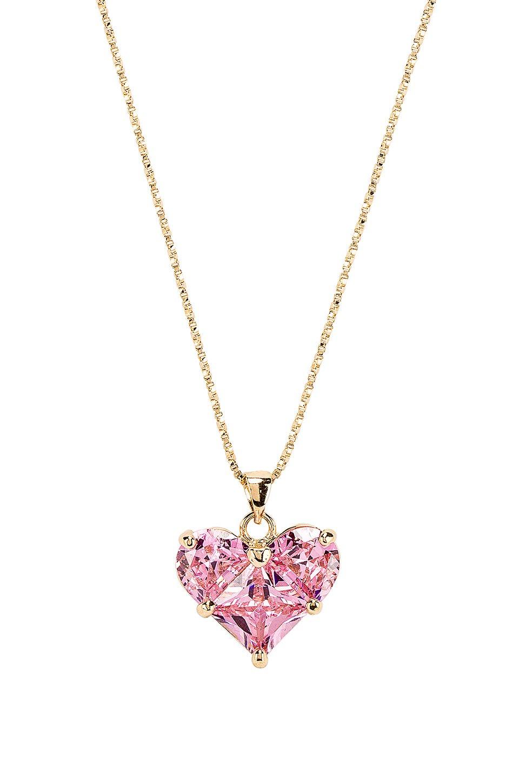The Romance Necklace