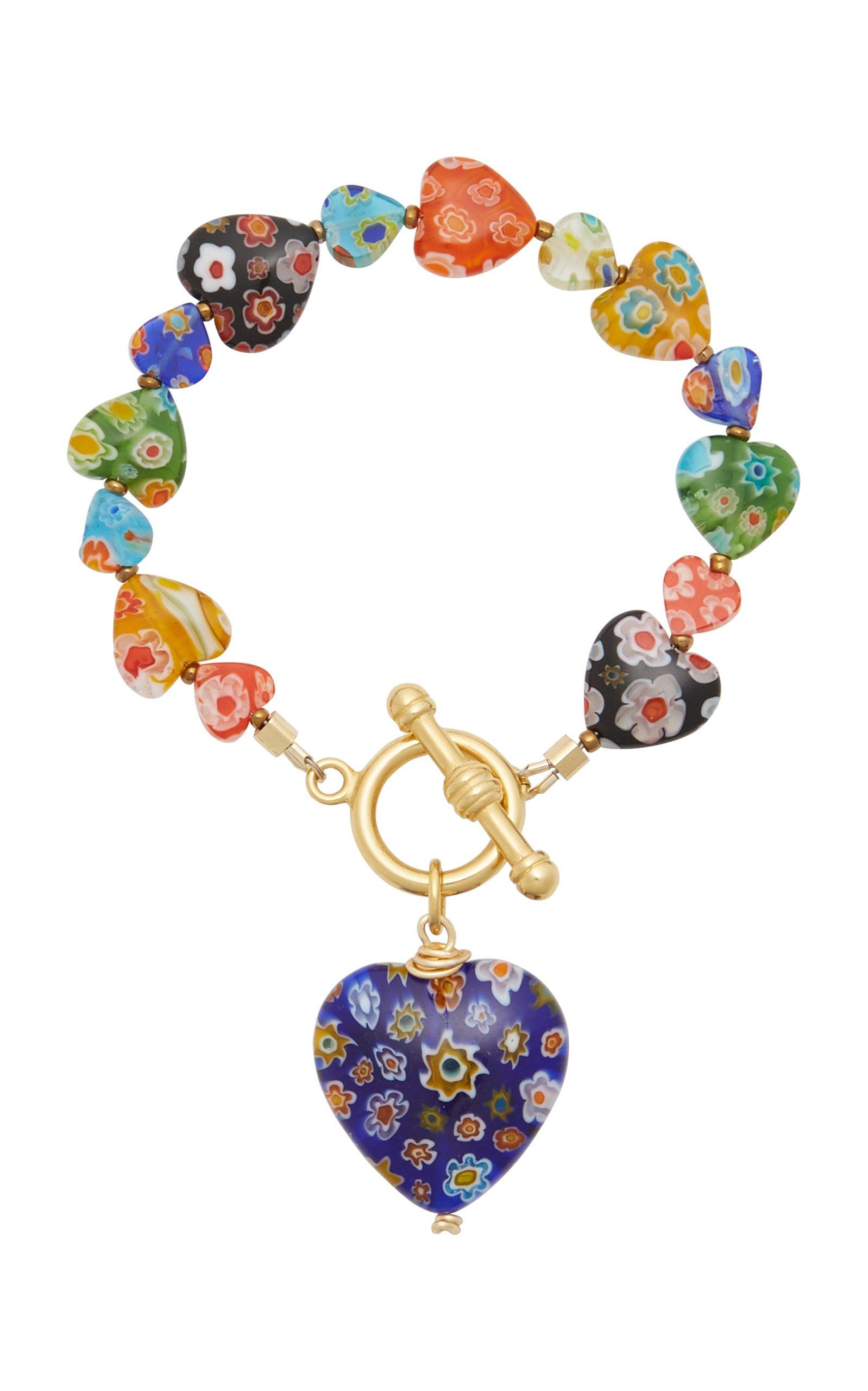 Capri Bracelet by Brinker & Eliza | Moda Operandi