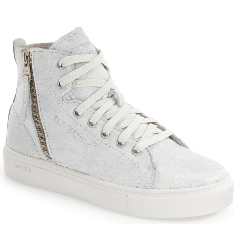 Blackstone 'LL65' High Top Sneaker (Women) | Nordstrom