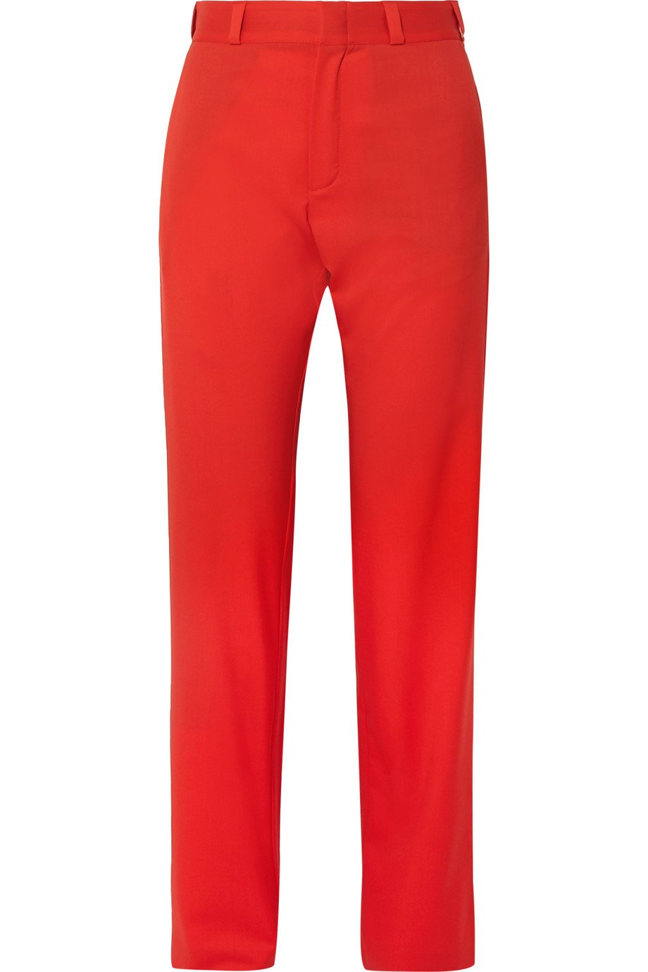Vetements | Wool straight-leg pants | NET-A-PORTER.COM