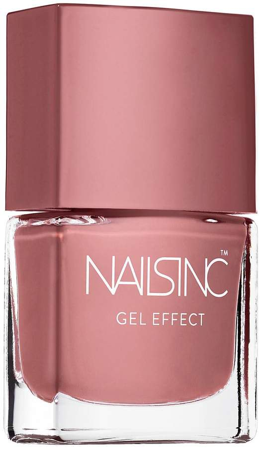 Gel Effect Polish