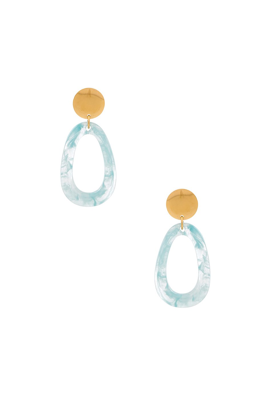 Geneva Earrings