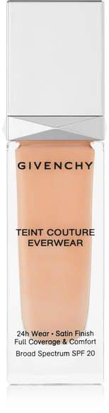 Teint Couture Everwear Foundation Spf20 - P110, 30ml